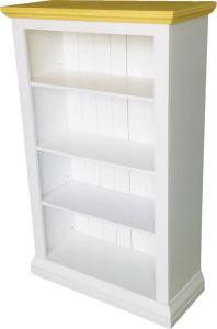 White Book Case  - Save $50