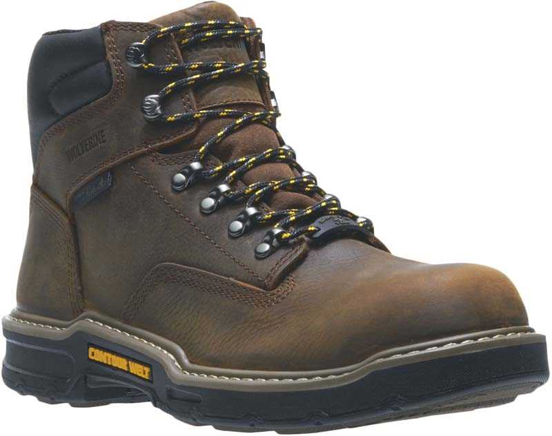 MEN'S WOLVERINE BOOTS - Save $20