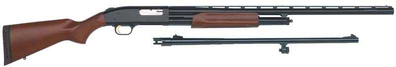Mossberg 500 12/20 GA. - Save $40