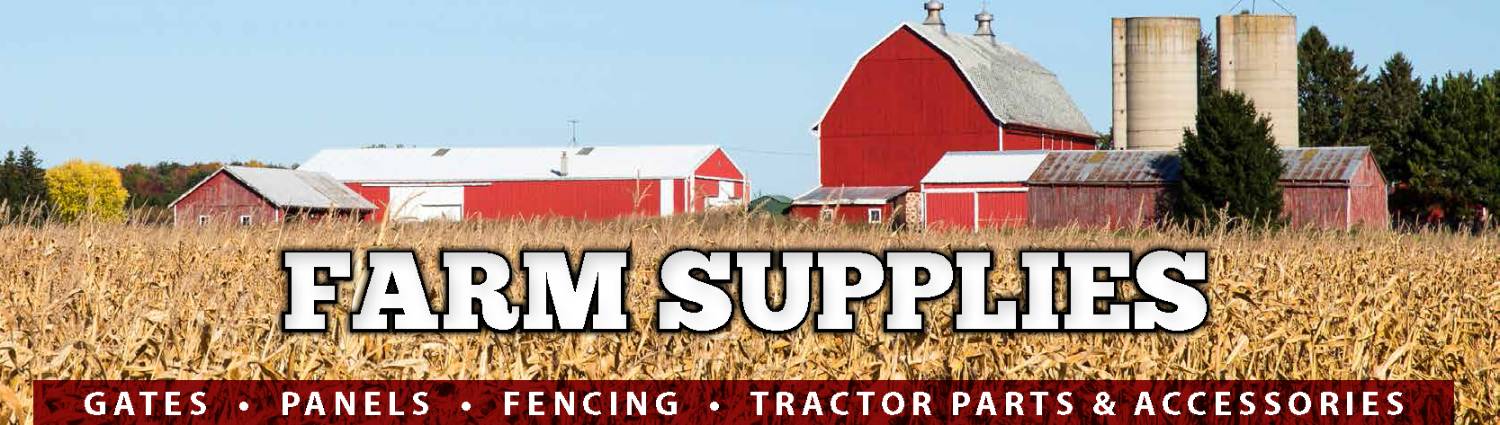 Farm Supplies